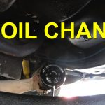 Is RV renter responsible for RV Oil Change?