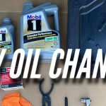 How much does an RV Oil Change Cost?