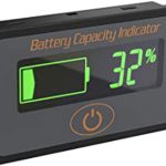 How can I measure the strength of RV battery?
