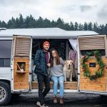 What is a CamperVan?