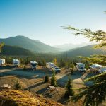 Do I need an RV Campground or can I sleep at rest stops?