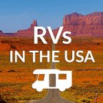 What are the best RV Rental Companies in USA?