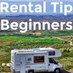 I am a first time RV renter, what factors should I consider for planning my RV Trip?