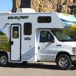 I am looking for good boutique RV rental company in Los Angeles Area?