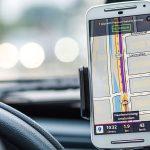 Can I use my phone GPS on my rental RV Trip?