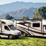 Should I rent a long RV or a short RV?