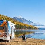 Where can I rent an RV from?