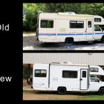 Should I rent an old or new RV?