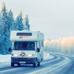 Is rental RV Safe in cold weather?