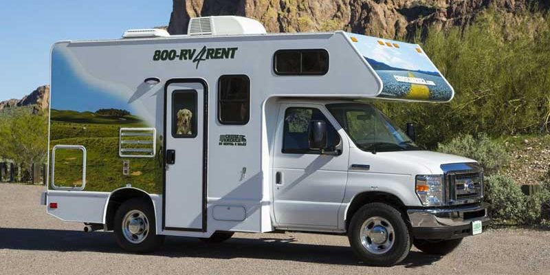 RV Rental Insurance – 10 Things you need to be aware of after you book your rental RV!