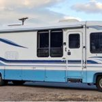 Does CruiseAmerica allows towing my car behind the rental RV?