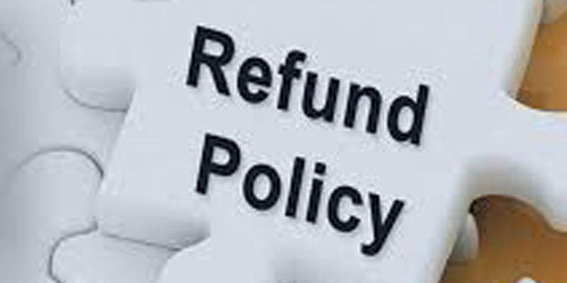 Do I lose money if I cancel my RVShare.com RV Rental?