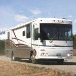 Should I rent big bus RV (Class A) or smaller RV (Class C &B)?