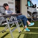 Does rental RV comes with any camping chairs?