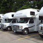 Can I rent an RV for a month or longer?