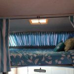 What is RV privacy curtain?