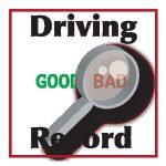 Do RV rental companies verify my driving record?