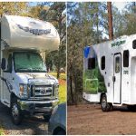 Should I rent an RV with Awning or without Awning?