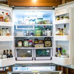 What should I do if the Rental RV's Refrigerator stop working during my rental trip?