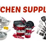 Does Rental RV comes with any kitchen supplies?