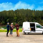 Can I have the Rental RV delivered to my home?