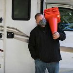 Does additional driver need to be present at time of rental RV pick-up?
