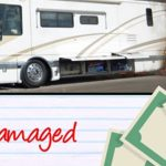 Why do I have to pay security deposit for renting an RV?