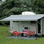 How much does an portable Awning cost?