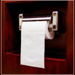 Does rental RV come with toilet tissue papers?