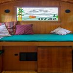 Does rental RV comes with any bedding or pillows?
