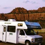 Does rental RV comes with cleaning supplies?