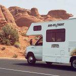 Should I take my rental RV through a truck/RV wash?