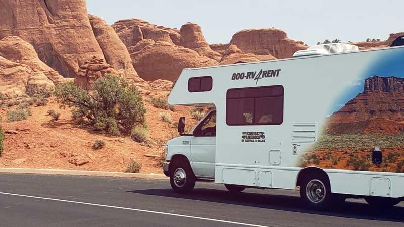 rental-RV-through-a-truck