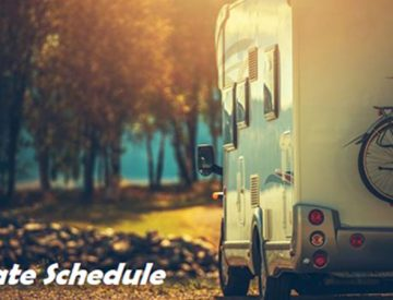 RV Rental Post-Trip Charges| 8 Fees you should be aware of.