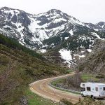 How much does a weekend (3 night) rental RV Trip cost?