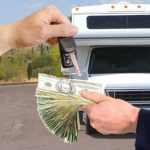 How much security deposit do I need to rent an RV?