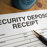 Is my security deposit safe with the RV Rental company?