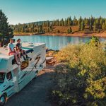 Does RV Rental process has any similarities to Airbnb rental process?