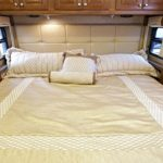 I am tall (more than 6 feet), will I fit in the RV beds?