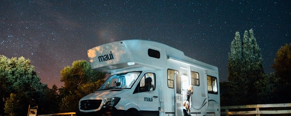 I will be renting an RV just for living, no driving. Do I still need to buy the expensive insurance?