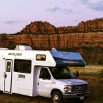 What should I do if my rental RV reservation is cancelled by RVShare or Outdoorsy RV owner?