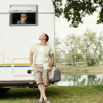 Can I buy Travel insurance for my RV Rental trip?