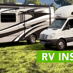 RV Rental Insurance | Cost, Deductible, Claim Process – All you need to know?