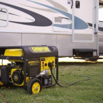 Rental RV Generator | You don't need to know much!