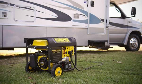 RV generators | All you need to know