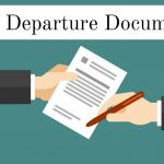 RV Departure Document | The Most Important Document For Your RV Trip