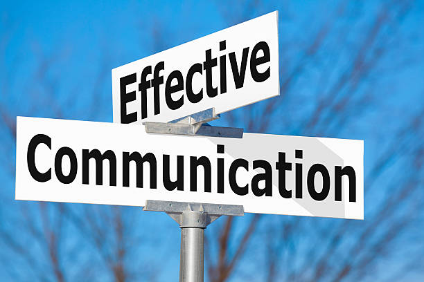 RV negotiation effective communication