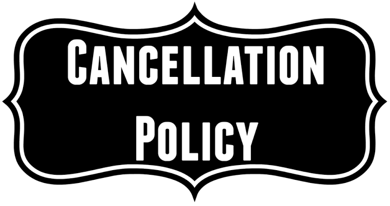 last-minute cancellation policy