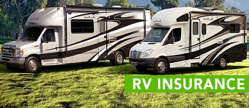 RV insurance - factors to consider before you rent an RV