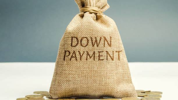 RV reservation down payment - factors to consider before you rent an RV